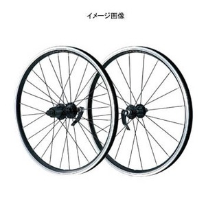 DAHON(ダホン) P8用 Rホイール 28H ブラック