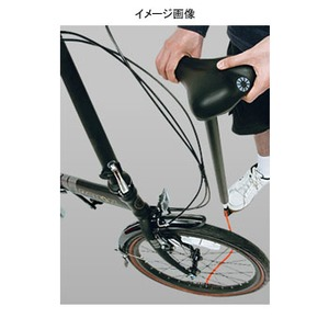 DAHON(ダホン) BIOLOGIC ZORIN POST PUMP ブラック