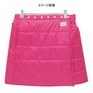 Filly(フィリー) リバーシブルラップスカート フリー ピンク