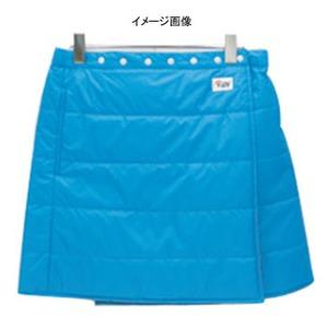 Filly(フィリー) リバーシブルラップスカート フリー ブルー