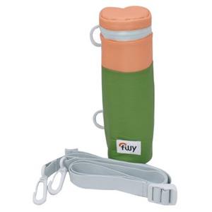Filly(フィリー) スウィッチボトルケース グリーン