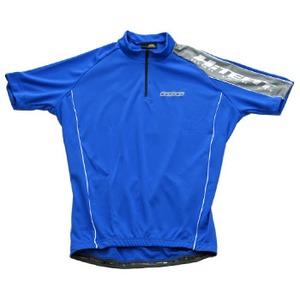 GIESSEGI WHALEジャージ XL ブルー