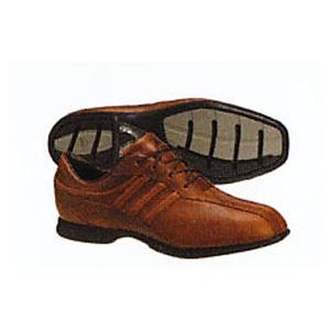 adidas(アディダス) ラクニ ELEGA 26.5cm マホガニー×マホガニー×ブラック