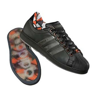 adidas(アディダス) トリビュート ICE Men's 25.0cm BK×BKシルバーメットS10×レイディアントOR