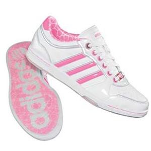 adidas(アディダス) スリムコート ICE Women's 23.5cm ランニングW×ワンダーブルーム×メタリックSL