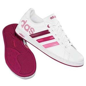 adidas(アディダス) DRB Kid's 23.5cm ランニングW×Uビューティー×レイディアントPK