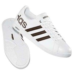 adidas(アディダス) DRB Men's 27.0cm ランニングホワイト×エスプレッソ×エスプレッソ