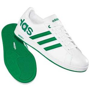 adidas(アディダス) DRB Men's 25.5cm ランニングホワイト×フェアウェイ×フェアウェイ