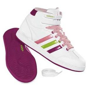 adidas(アディダス) WJ MID Women's 23.5cm ランニングW×ウルトラビューティー×ワンダーバズ