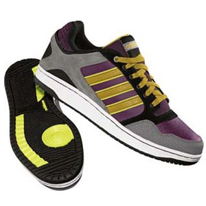 adidas(アディダス) ホーペル Men's 25.5cm ディーペストP×オールドゴールド×ワンダーバズ