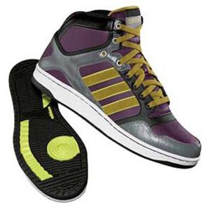 adidas(アディダス) ホーペル Hi Men's 27.5cm ディーペストP×オールドGD×ワンダーバズ