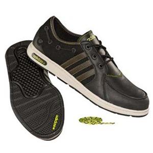 adidas(アディダス) ライトセイル OD Men's 25.5cm ブラック×リアルブラウンS10×アシッドバズS10