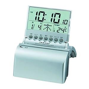 ADESSO(アデッソ) レターオープナー電波時計 8918