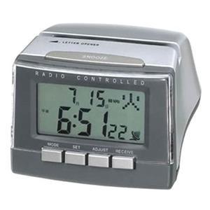 ADESSO(アデッソ) レターオープナー電波時計 C880