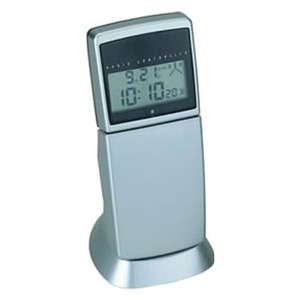 ADESSO(アデッソ) 電卓電波時計