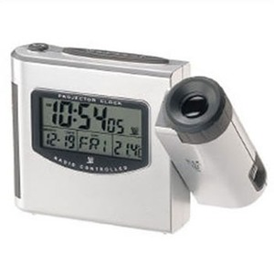ADESSO(アデッソ) プロジェクター電波時計