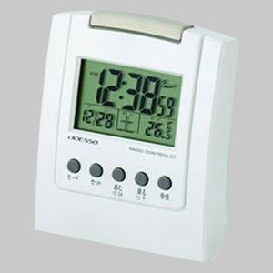 ADESSO(アデッソ) 電波時計 RD-J302