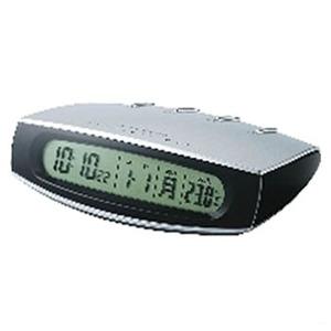 ADESSO(アデッソ) ナイトライト電波時計 C-8238