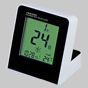 ADESSO(アデッソ) 卓上カレンダー電波時計