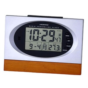 ADESSO(アデッソ) 電波時計 C8212