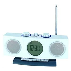 ADESSO(アデッソ) AM/FMラジオ AQ-505