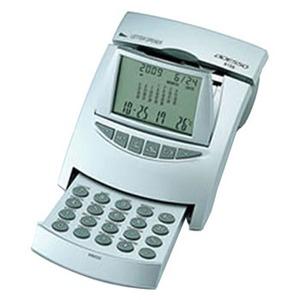 ADESSO(アデッソ) レターオープナーワールド電卓