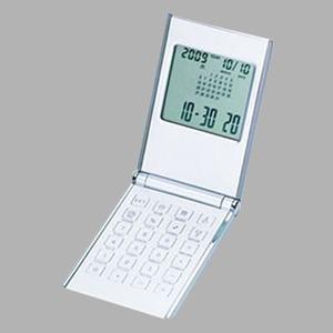 ADESSO(アデッソ) メタルトラベラーズ電卓