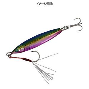 DAMIKI JAPAN(ダミキジャパン) 闘魂ジグ 40g #12 ミラクルイワシ(TSカラー)