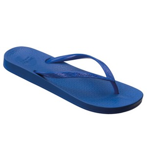 IPANEMA(イパネマ) 「ANATOMICA FEM」ビーチサンダル 6/23cm ブルー