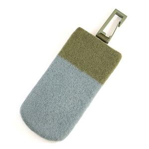 ABITAX(アビタックス) Pocket-LL オリーブ/グリーングレイ