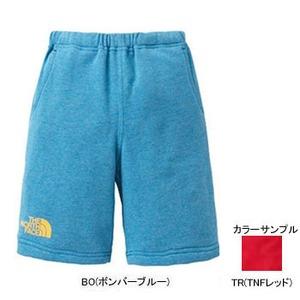 THE NORTH FACE(ザ・ノースフェイス) TNF Short Kid's 110 TR(TNFレッド)