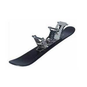 BOCKERL(ボッカール) アダプター・スキーポッカールサスペンション ブラック
