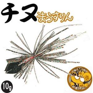 DAMIKI JAPAN(ダミキジャパン) チヌまうすりん 10g #22 SOスモーク