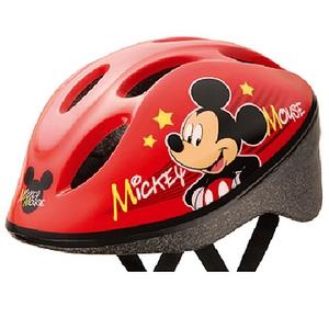 ides(アイデス) ミッキーマウス子供用ヘルメット SG付