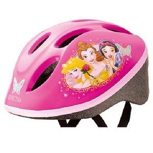 ides(アイデス) プリンセス子供用ヘルメット SG付