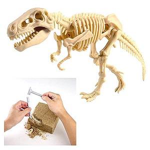 COPITAR(コピター) 恐竜発掘セット ティラノサウルス