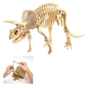 COPITAR(コピター) 恐竜発掘セット トリケラトプス