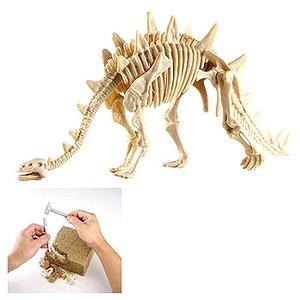 COPITAR(コピター) 恐竜発掘セット ステゴサウルス