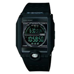 G-SHOCK(ジーショック) G-8100-1JF ブラック