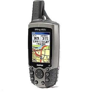 GARMIN(ガーミン) GPSMAP 60CSx 日本語版
