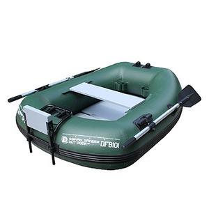 D.O.D(ドッペルギャンガーアウトドア) バスフローターボート