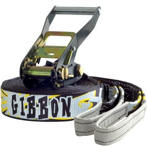 GIBBON(ギボン) Jump Line(スラックライン ジャンプ) 15m