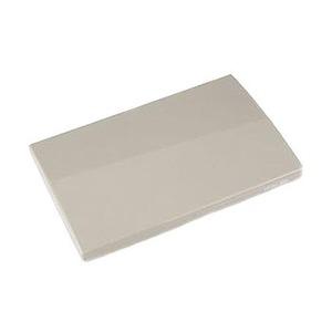 ABITAX(アビタックス) カードケース ライトグレー