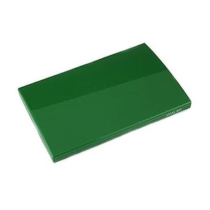 ABITAX(アビタックス) カードケース グリーン