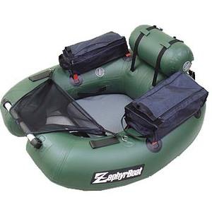 ZephyrBoat(ゼファーボート) ZEPHYR BOAT ZF-123C オリーブグリーン