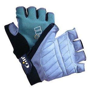 Gill(ギル) Track Glove S Graphite