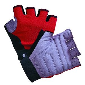 Gill(ギル) Track Glove Women's L Red