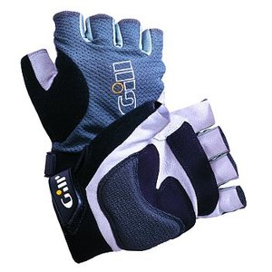 Gill(ギル) XC Glove Short Finger S Graphite