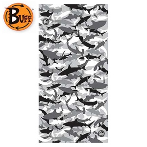 BUFF(バフ) HIGH UV BUFF 18703 SHARK CAMO GREY