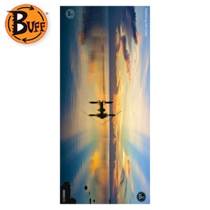 BUFF(バフ) HIGH UV BUFF 18983 PAT FORD SUNRISE